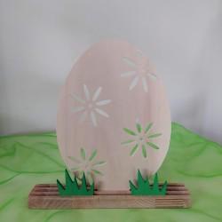 Décor œuf